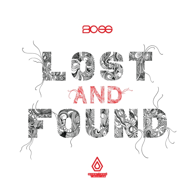 BCee - Lost & Found